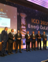 "IN THE SCOPE OF ICCI 2015 ENERGY PRIZES, 'THE OSCARS IN ENERGY IN TURKEY"" GO TO THEIR OWNERS."